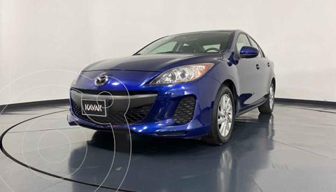 Mazda 3 Hatchback i Touring Aut usado (2012) color Azul precio $144,999