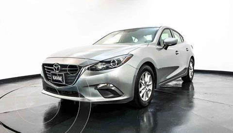Mazda 3 Hatchback i Touring Aut usado (2015) color Plata precio $204,999