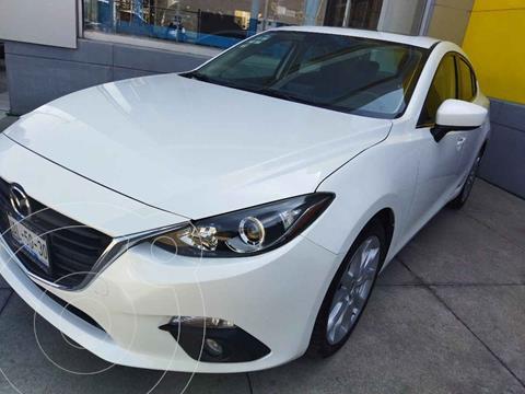 Mazda 3 Hatchback s usado (2016) color Blanco precio $237,000