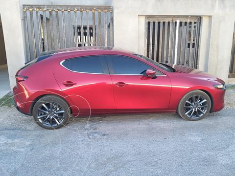 Mazda 3 Hatchback i Sport  Aut usado (2019) color Rojo precio $330,000