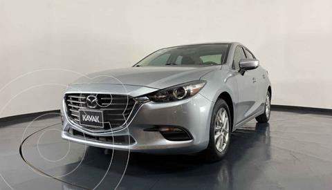 Mazda 3 Hatchback i Touring Aut usado (2017) color Plata precio $257,999