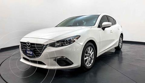 Mazda 3 Hatchback s  usado (2015) color Blanco precio $219,999