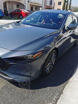 foto Mazda 3 Hatchback i Grand Touring Aut usado (2020) color Gris Titanio precio $400,000