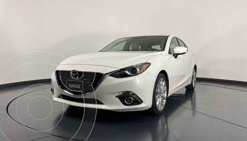 Mazda 3 Hatchback s  usado (2015) color Blanco precio $247,999