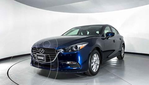 foto Mazda 3 Hatchback i Touring Aut usado (2017) color Azul precio $262,999