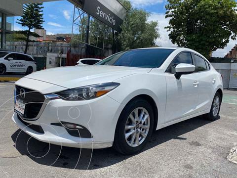 Mazda 3 Hatchback i Touring Aut usado (2018) color Blanco precio $245,000