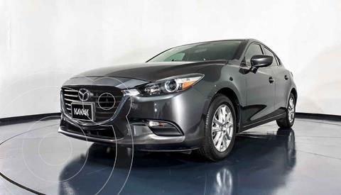 Mazda 3 Hatchback i Touring Aut usado (2017) color Gris precio $272,999