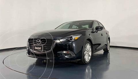 Mazda 3 Hatchback i Touring Aut usado (2017) color Negro precio $302,999