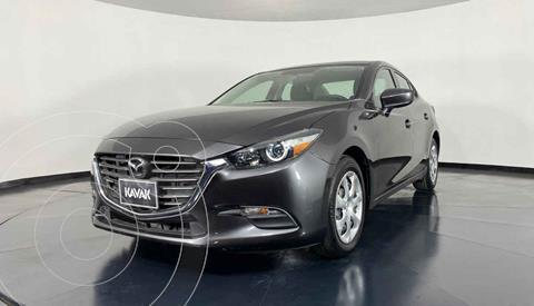 Mazda 3 Hatchback i usado (2017) color Gris precio $227,999