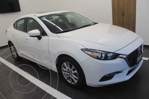 Mazda 3 Hatchback i Touring Aut usado (2017) color Blanco precio $279,000