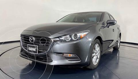 Mazda 3 Hatchback i Touring Aut usado (2017) color Negro precio $272,999