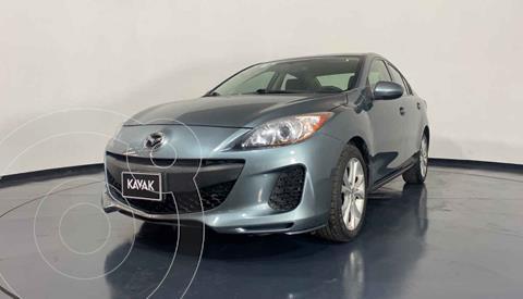 Mazda 3 Hatchback i Touring Aut usado (2012) color Gris precio $144,999