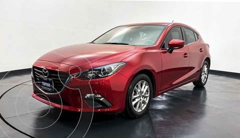 Mazda 3 Hatchback i Grand Touring Aut usado (2015) color Rojo precio $224,999