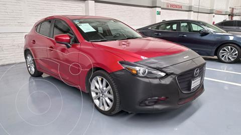 Mazda 3 Hatchback s Grand Touring  usado (2018) color Rojo precio $327,000