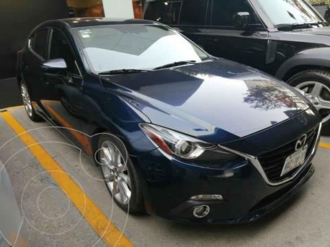 Mazda 3 Hatchback i Grand Touring Aut usado (2015) color Azul precio $215,000