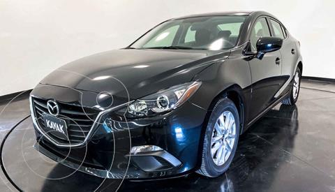 Mazda 3 Hatchback i Grand Touring Aut usado (2015) color Negro precio $214,999