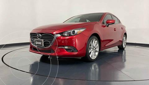 Mazda 3 Hatchback i Touring Aut usado (2017) color Rojo precio $274,999