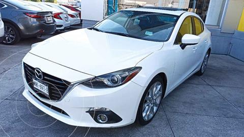 Mazda 3 Hatchback s Grand Touring Aut usado (2016) color Blanco precio $257,000