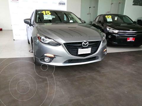 Mazda 3 Hatchback i Grand Touring Aut usado (2015) color Gris precio $223,900