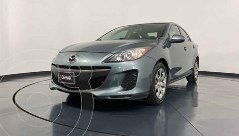 Mazda 3 Hatchback i Touring Aut usado (2012) color Gris precio $139,999
