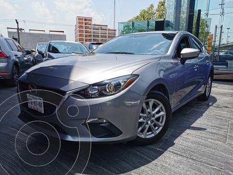 Mazda 3 Hatchback i Touring usado (2015) color Plata precio $215,000