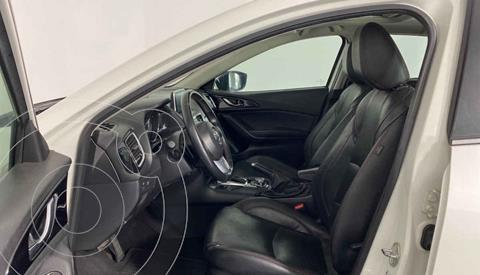 Mazda 3 Hatchback i Grand Touring Aut usado (2015) color Blanco precio $232,999