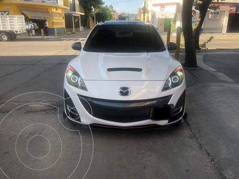 Mazda 3 Hatchback s Sport usado (2010) color Blanco Perla precio $142,000