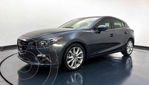 Mazda 3 Hatchback s usado (2015) color Gris precio $224,999
