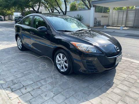 Mazda 3 Hatchback i Aut usado (2010) color Negro precio $169,900