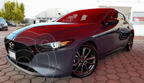 Mazda 3 Hatchback i Touring usado (2020) color Gris precio $380,000