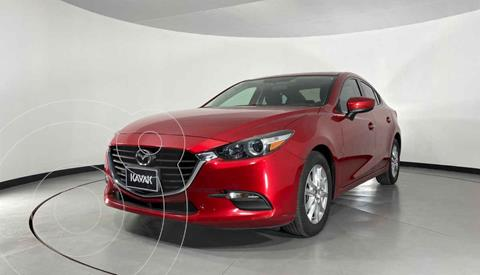 Mazda 3 Hatchback i Touring Aut usado (2017) color Rojo precio $252,999