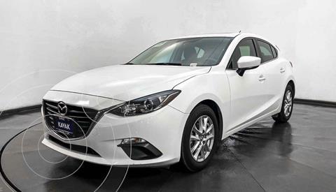 Mazda 3 Hatchback i Grand Touring Aut usado (2015) color Blanco precio $207,999
