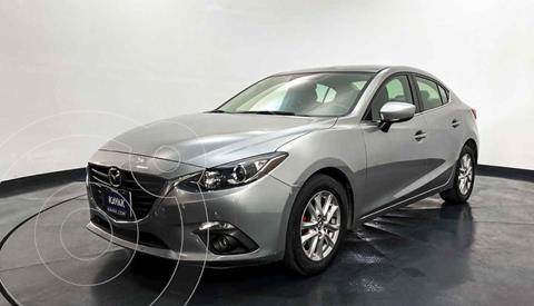 Mazda 3 Hatchback i Grand Touring Aut usado (2015) color Plata precio $207,999