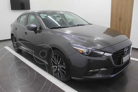 Mazda 3 Hatchback s Grand Touring Aut usado (2018) color Gris precio $295,000