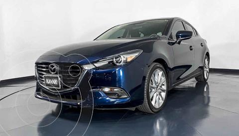foto Mazda 3 Hatchback i Touring Aut usado (2017) color Azul precio $307,999