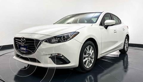 Mazda 3 Hatchback i Touring usado (2015) color Blanco precio $202,999