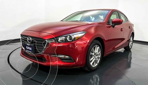 Mazda 3 Hatchback i Touring usado (2017) color Rojo precio $247,999