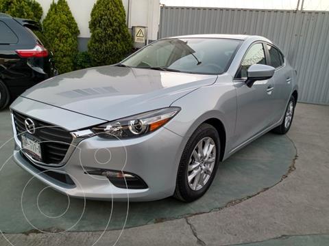 Mazda 3 Hatchback i Touring Aut usado (2018) color Gris precio $295,000