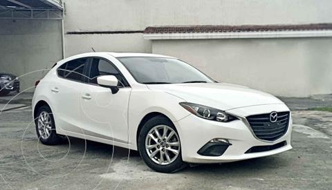 Mazda 3 Hatchback i Touring usado (2015) color Blanco precio $204,990