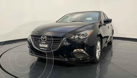 Mazda 3 Hatchback i Touring usado (2015) color Negro precio $204,999