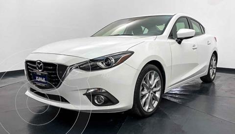Mazda 3 Hatchback i Grand Touring Aut usado (2015) color Blanco precio $222,999