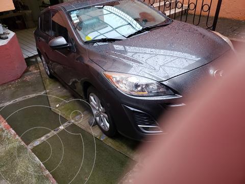 Mazda 3 Hatchback s usado (2011) color Grafito precio $130,000