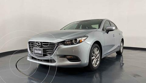 Mazda 3 Hatchback i Touring Aut usado (2017) color Plata precio $249,999