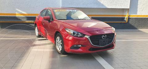 Mazda 3 Hatchback i Sport  Aut usado (2017) color Rojo precio $235,000