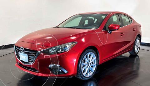 Mazda 3 Hatchback i Grand Touring Aut usado (2015) color Rojo precio $219,999