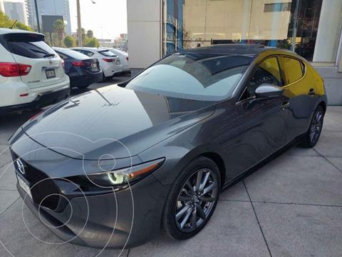 Mazda 3 Hatchback i Grand Touring Aut usado (2021) color Gris precio $427,000