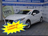 foto Mazda 3 Hatchback s Grand Touring Aut usado (2018) color Blanco Perla precio $299,000