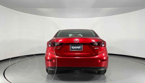 Mazda 3 Hatchback i Touring Aut usado (2015) color Rojo precio $207,999