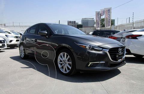 Mazda 3 Hatchback s Grand Touring Aut usado (2018) color Gris precio $298,000