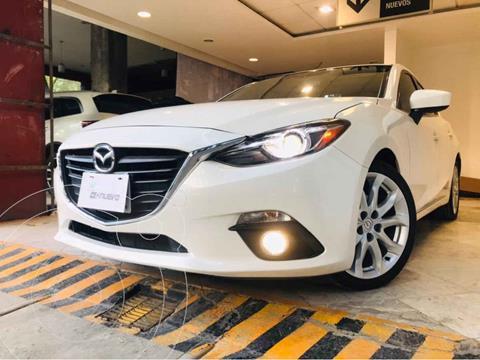 Mazda 3 Hatchback s Grand Touring Aut usado (2016) color Blanco precio $225,000